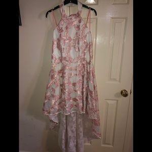 Dress for a Social Event